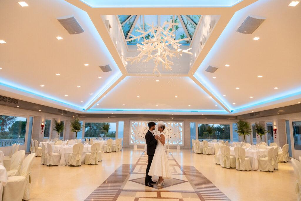location del matrimonio