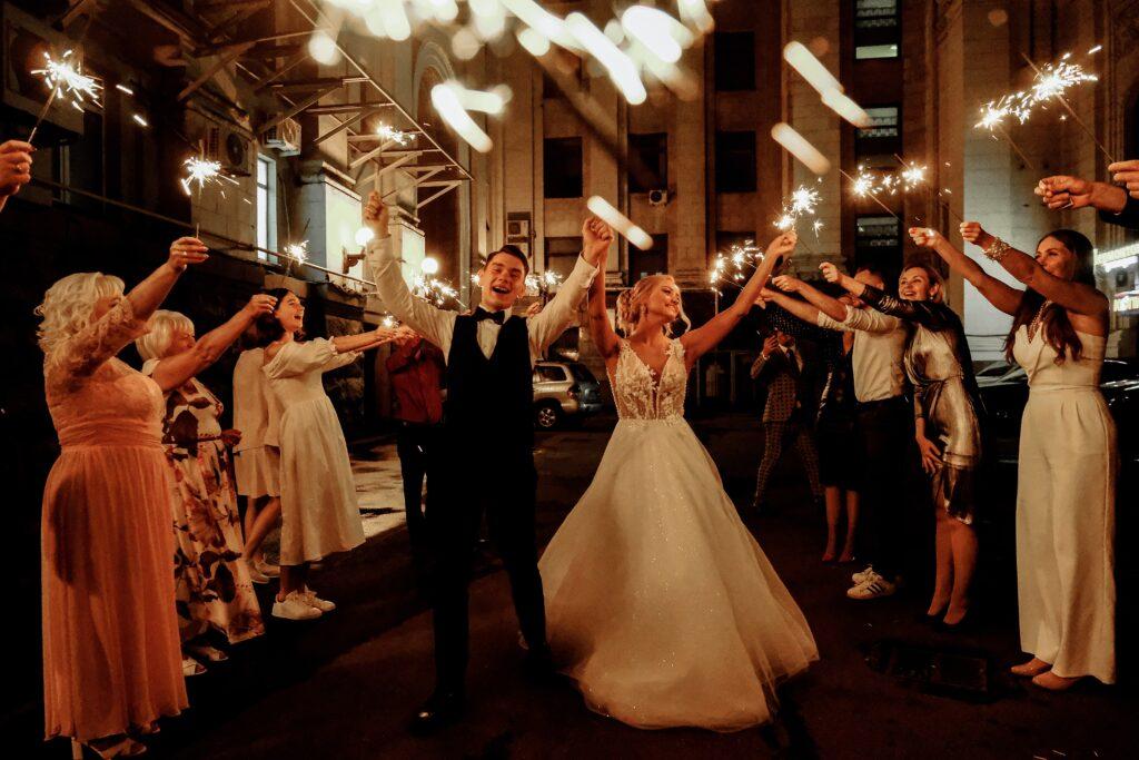 colonna sonora per il matrimonio