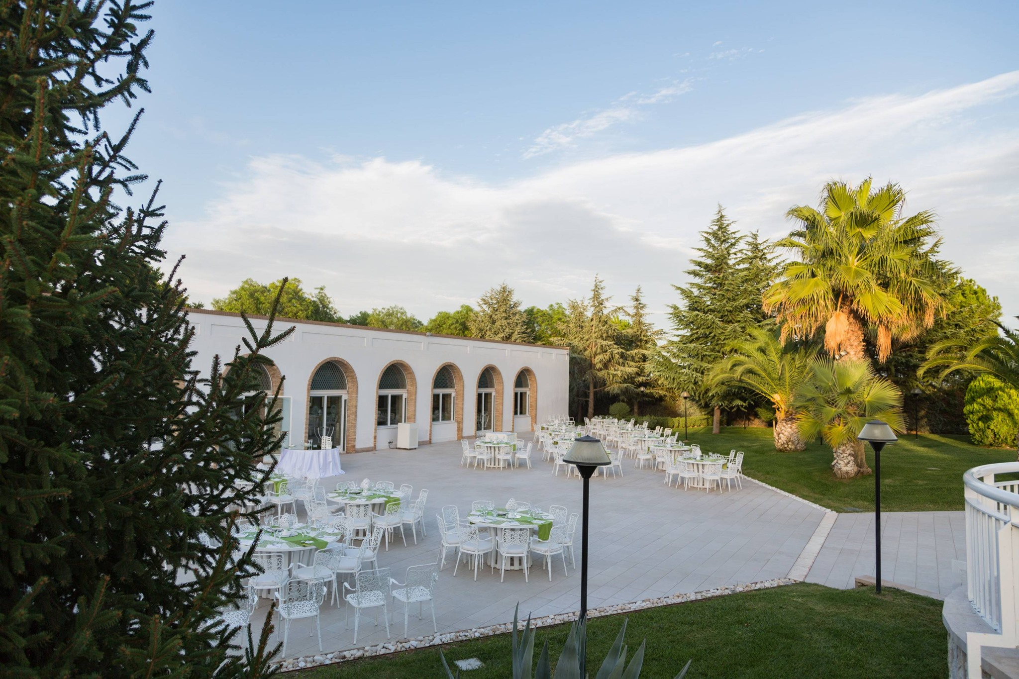 location del matrimonio