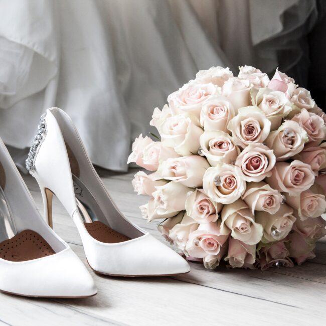 cosa indossa la sposa