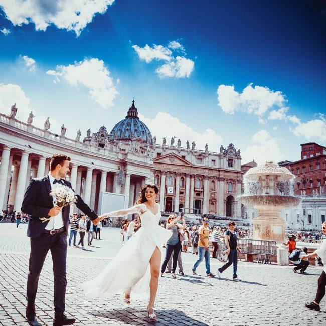 viaggio di nozze in italia