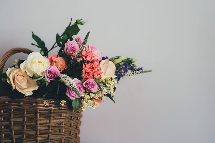 allestimento floreale